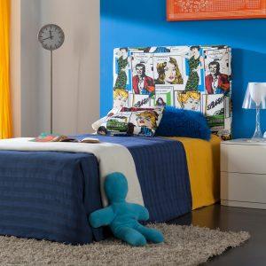 Quelques idées pour une tête de lit originale