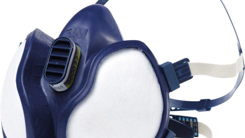 Quelles sont les normes en vigueur sur les masques de protection de peinture ?
