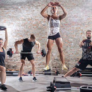Sport : Les avantages du circuit training